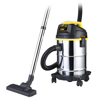 green clean vacuum product